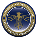 Member Of :National Assositaion of Credit Service Organization's Standard of Excellence