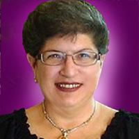 Gina Gaudio Graves
